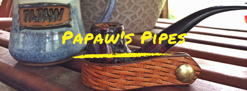 Papaw's Pipes